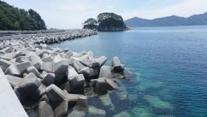 20160712_111759崎浜漁港(南部)